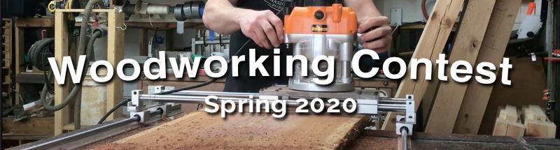 SimpleCove Spring 2020 Contest