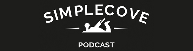 SimpleCove Podcast Banner