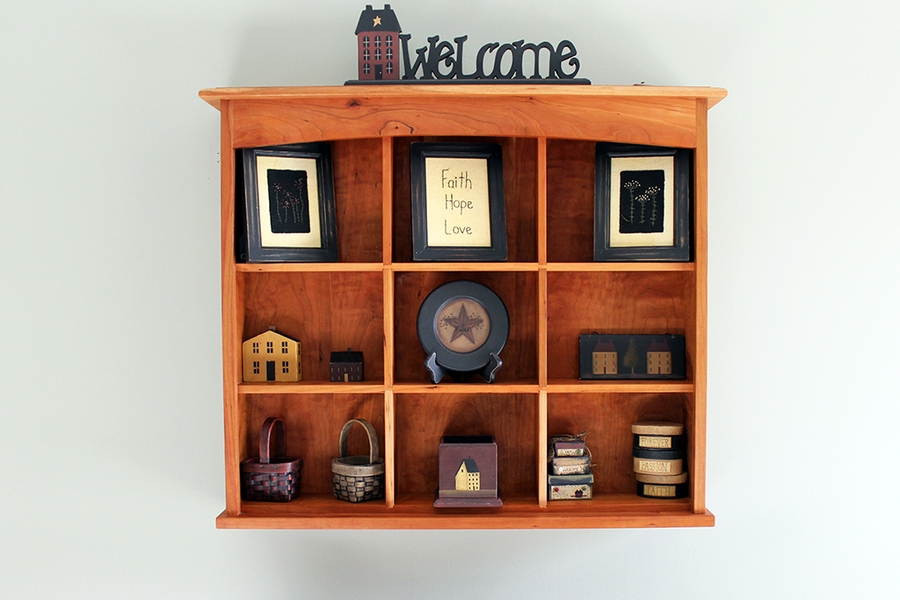 Photo of Curio Cabinet