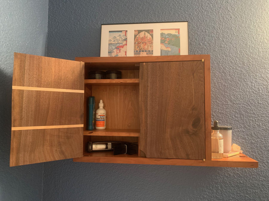 Photo of Medicine Cabinet