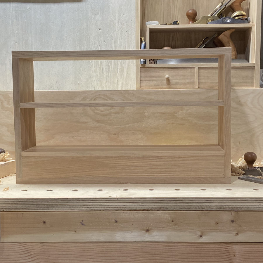 Photo of Tool Cabinet