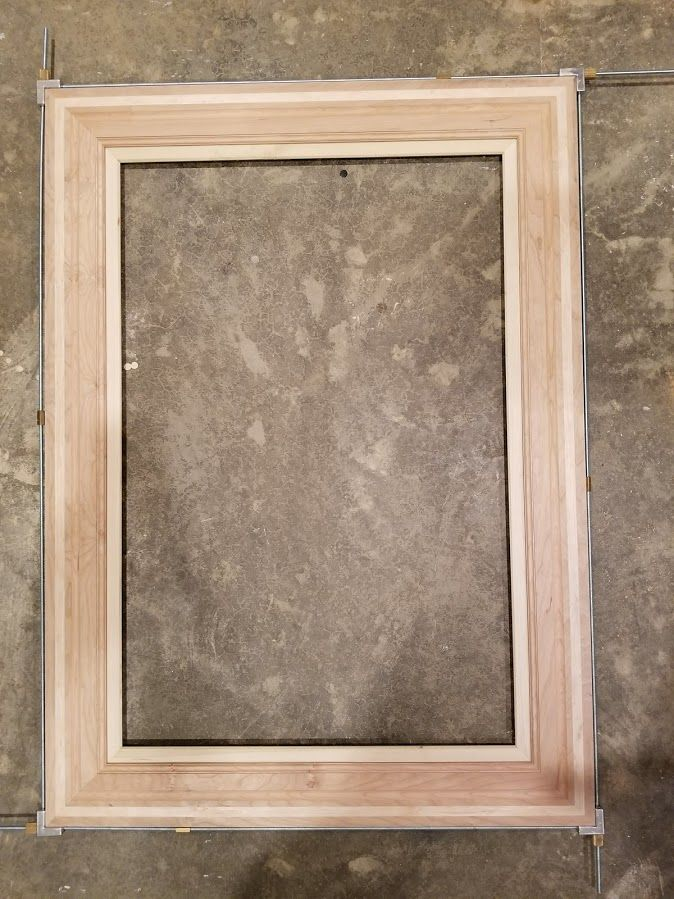 Photo of Cherry Picture Frame - Peppers