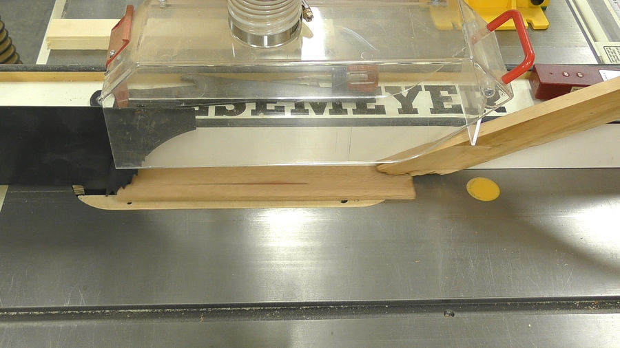 Photo of Dovetailed Chisel Box