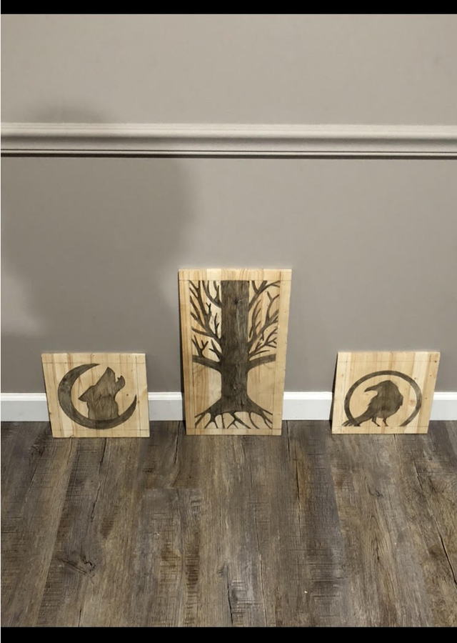 Photo of 2x4 Scroll Saw Pictures
