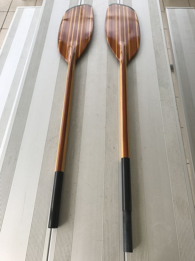Photo of Kayak Paddle