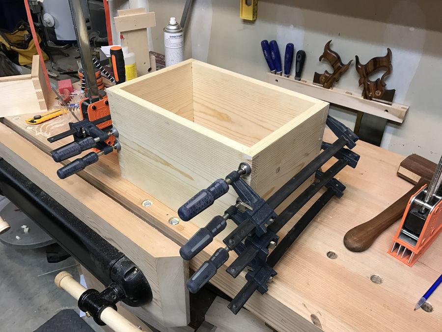 Photo of Popwood Schoolbox