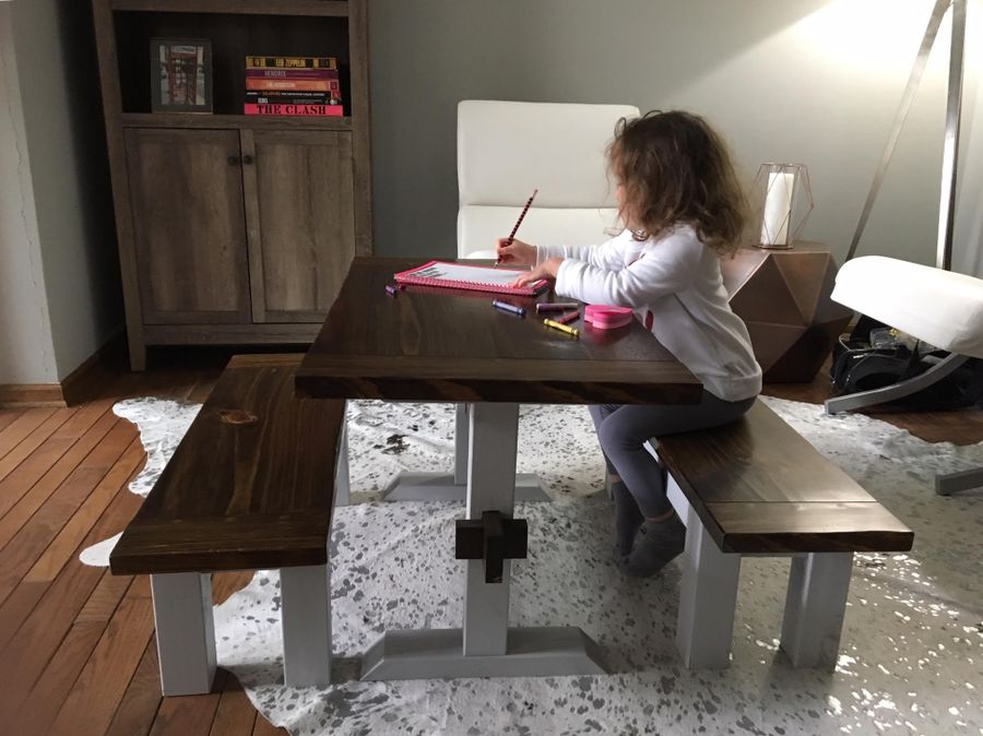 Photo of Penelope And Violet's Table