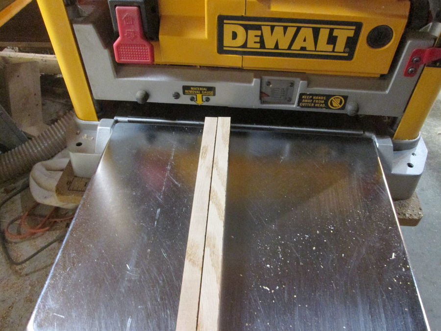 quick and easy miter sled by joelav