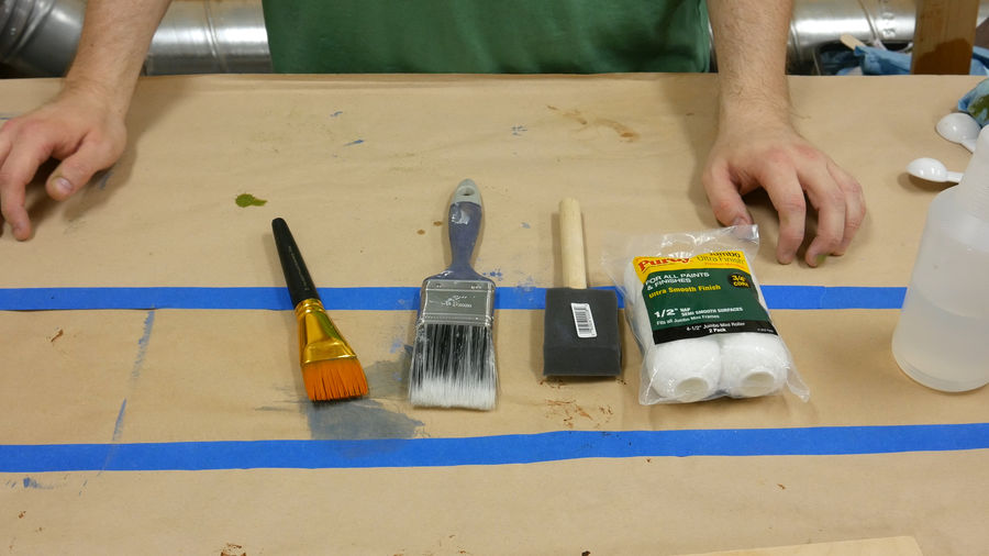 Photo of How To Use Old Fashioned Milk Paint
