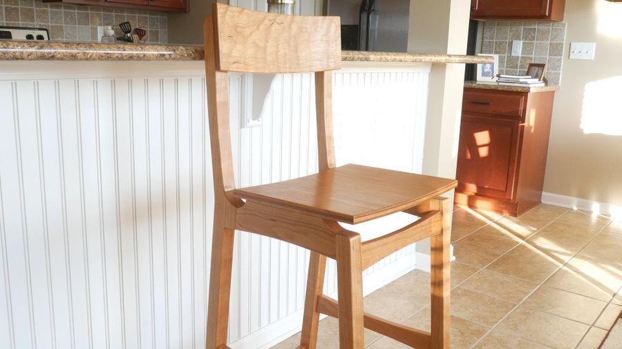 Photo of Modern Barstools