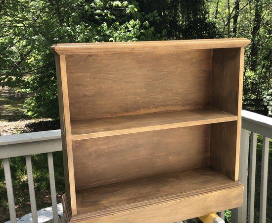 Nursery Bookcase