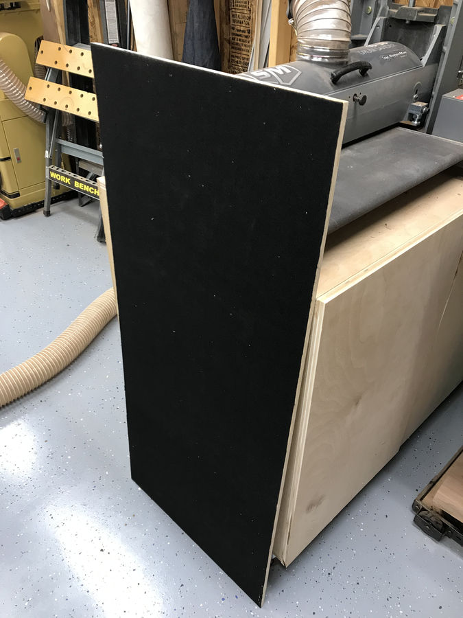Photo of Guitar Cabinet