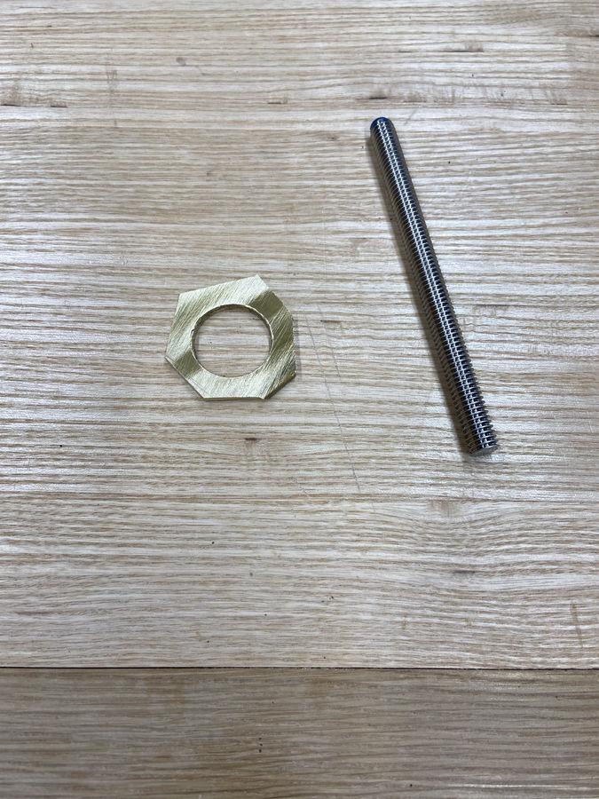 Photo of Round Mallet