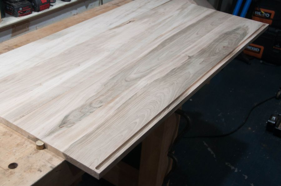 Photo of Drawers For The Workbench