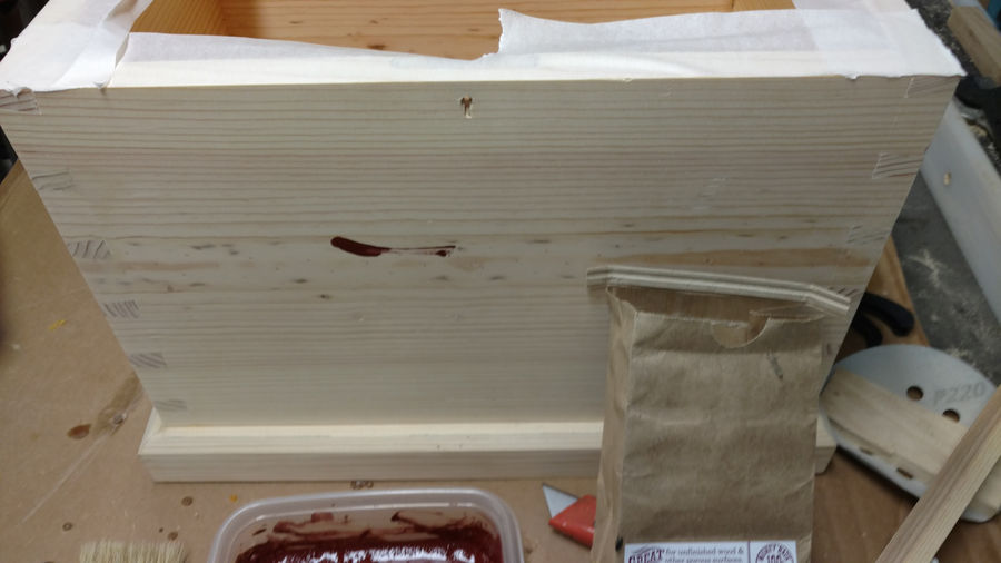 Photo of School Box Guild Build Popular Woodworking