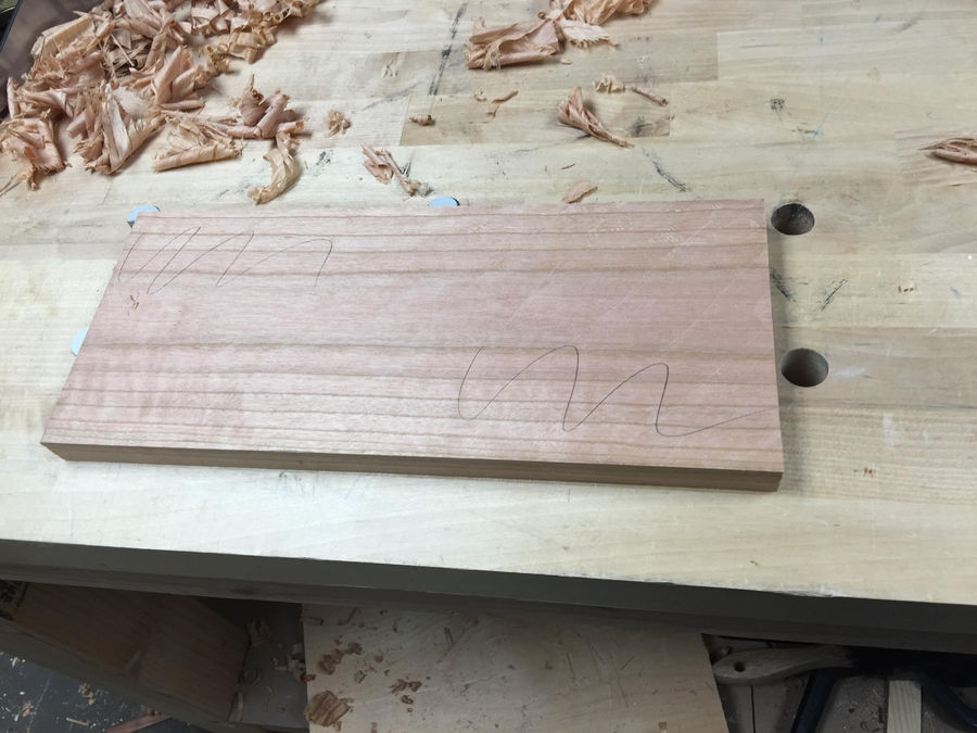 Photo of Monday Woodworking 101 - Stock Prep (Short Pieces)