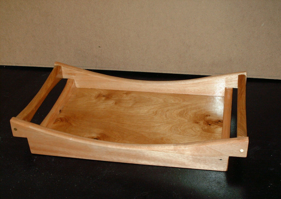 Photo of Serving Tray