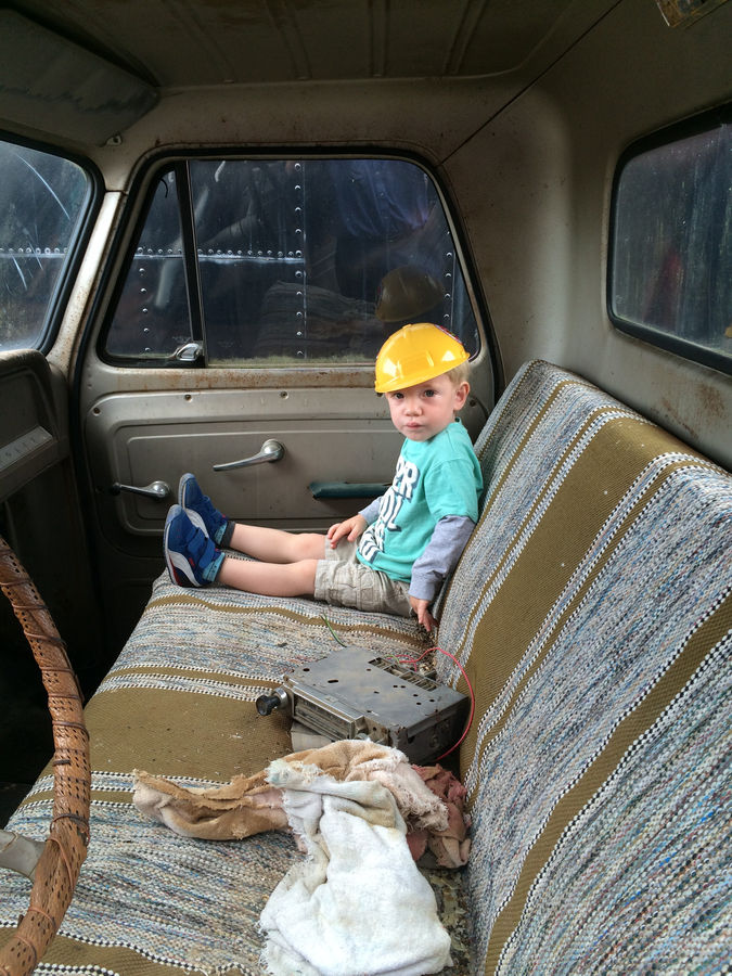 Photo of Truck Bed