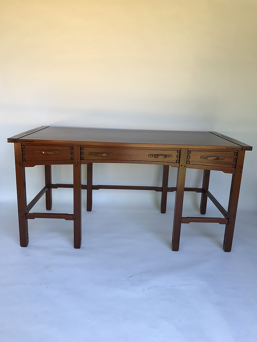 Photo of Greene And Greene Desk