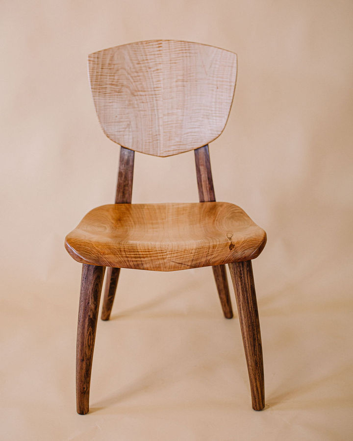 Photo of The Alivia Chair