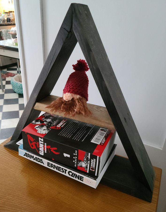 Photo of Triangle Shelf