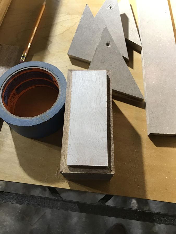 Photo of 52 Box Challenge Box 1/2/7/8