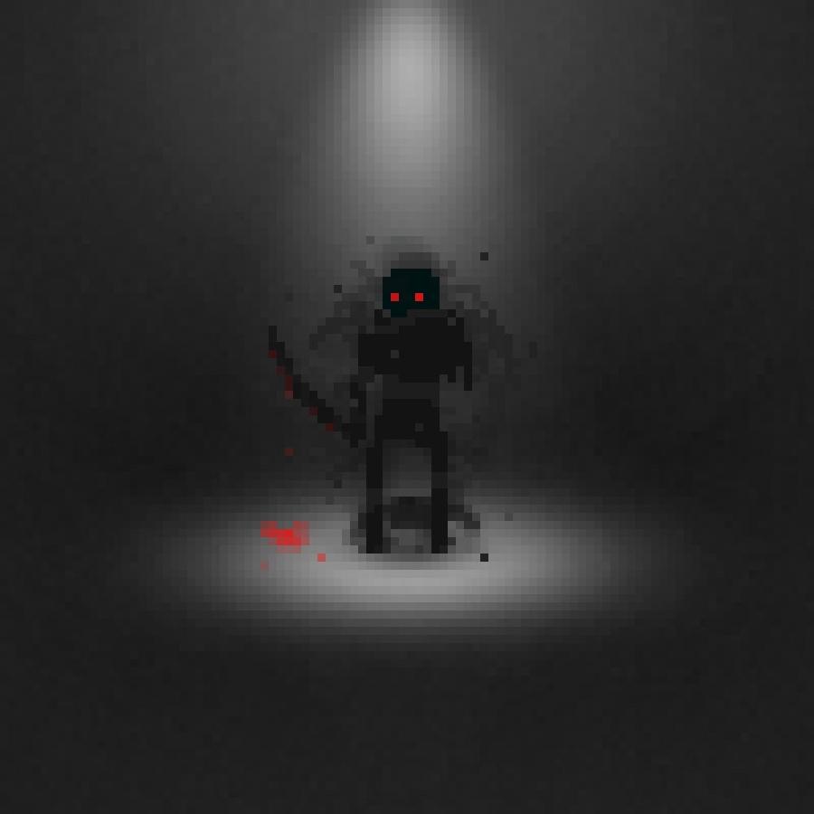 Photo of Herby - Pixel Art