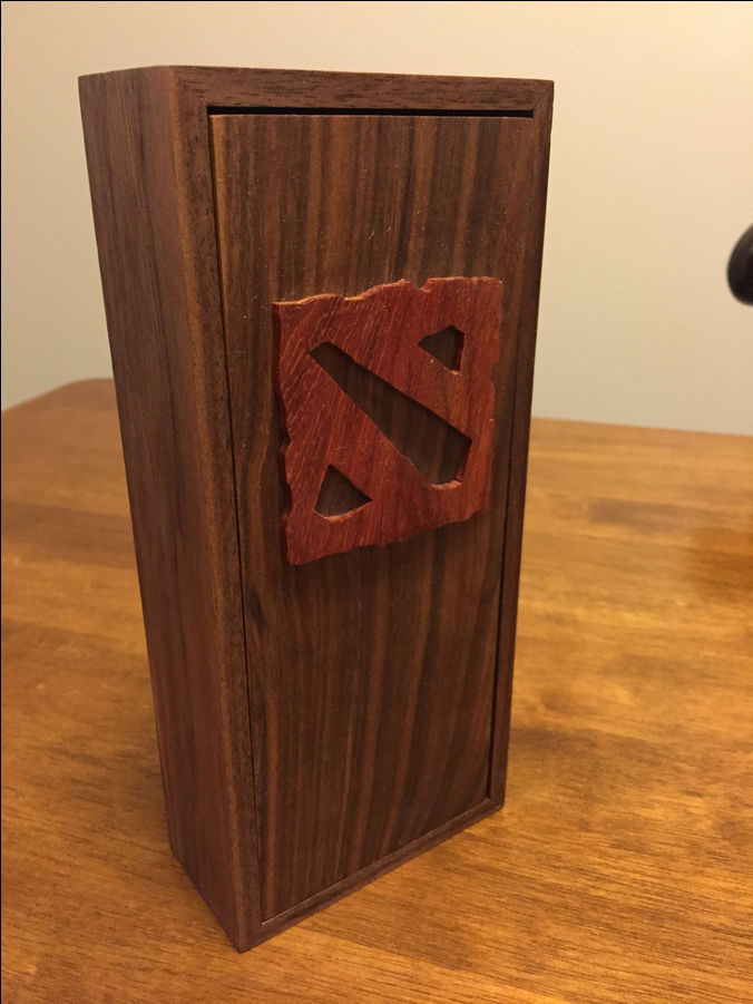 Photo of Dice Tower