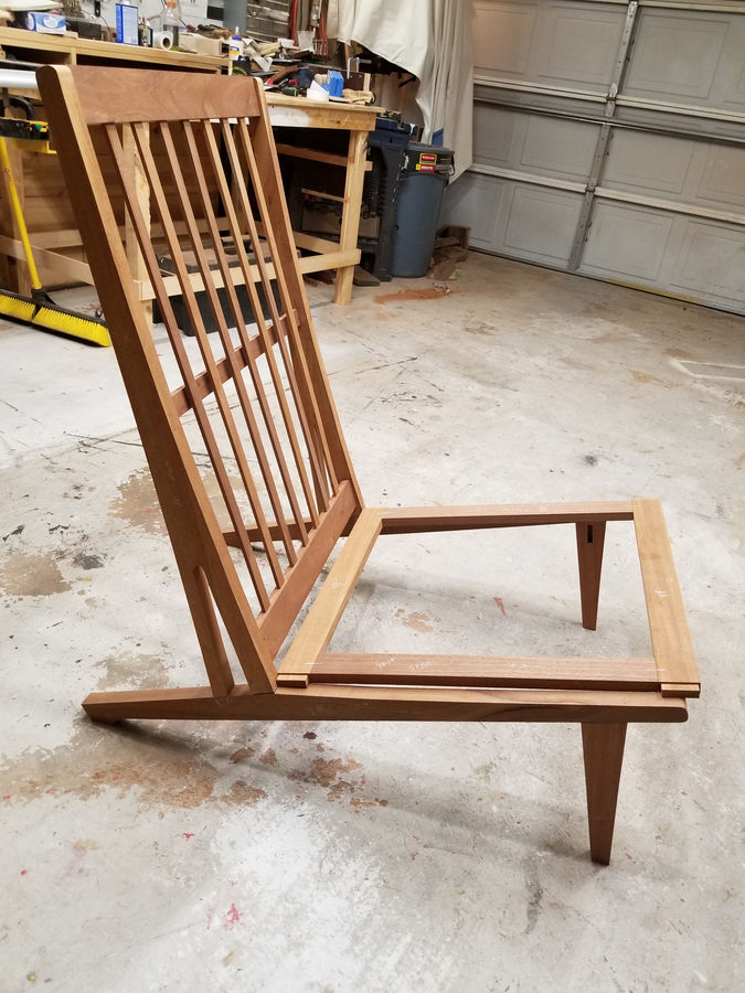 Photo of Wegner 375 Inspired Chair