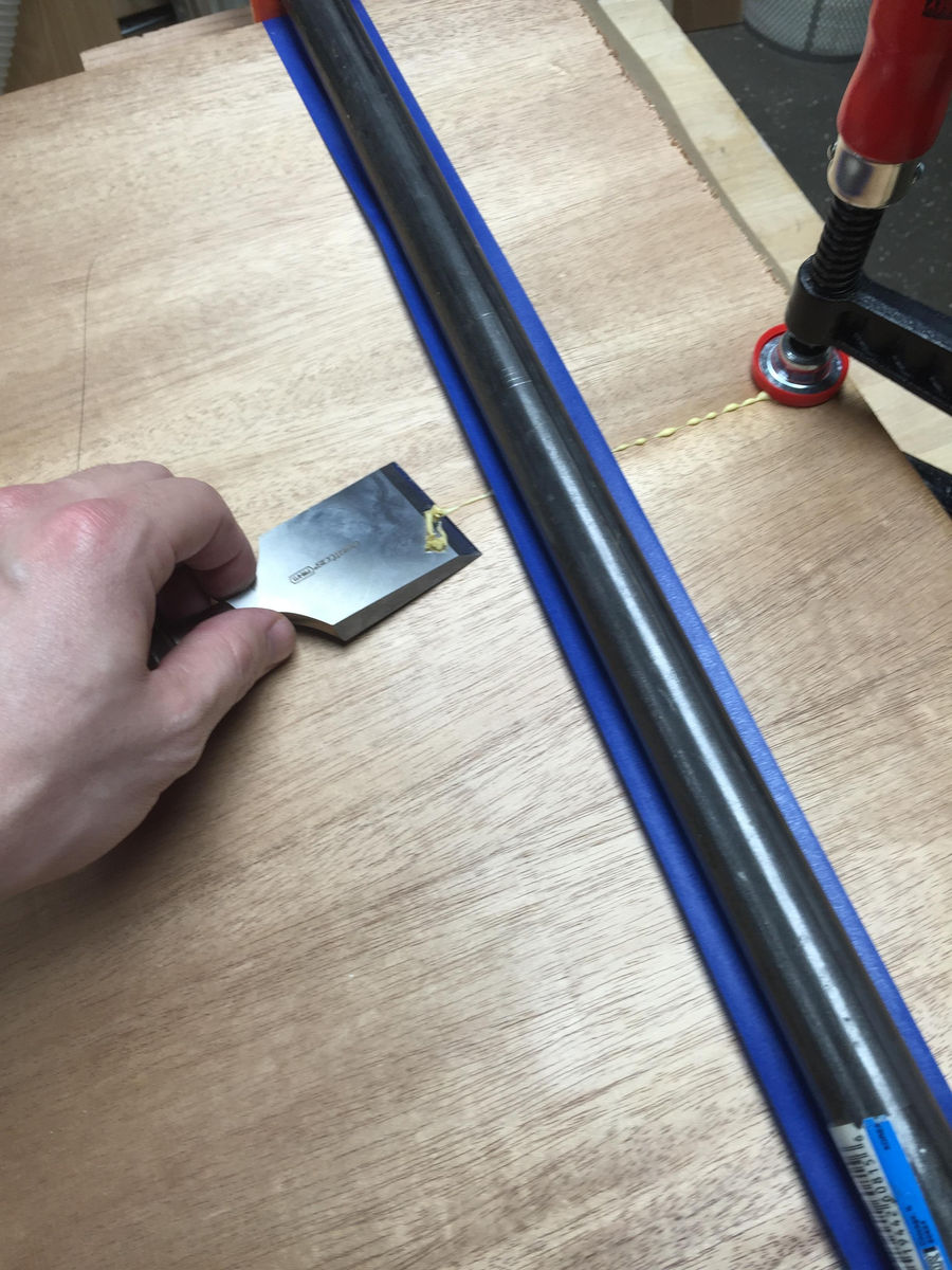 Photo of Monday Woodworking 101 - Panel Glueup With Hand Tools