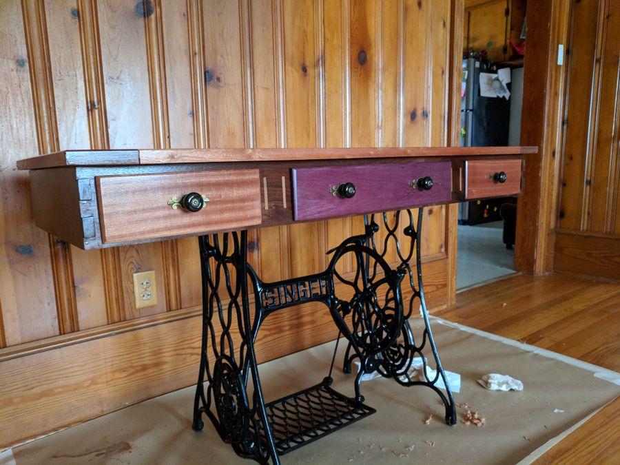 Photo of Pancova Sweet Heart Desk