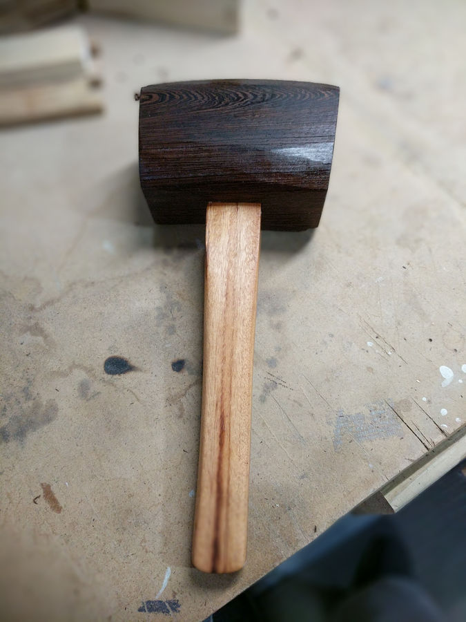 Photo of Joiners Mallet
