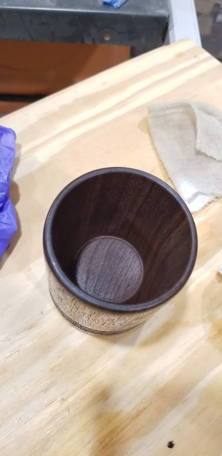 Photo of Magician's Cup