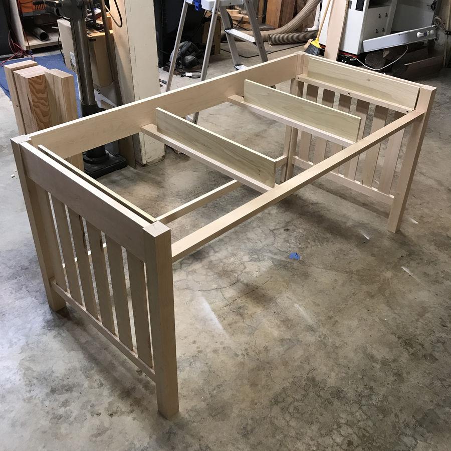 Photo of Writing Desk