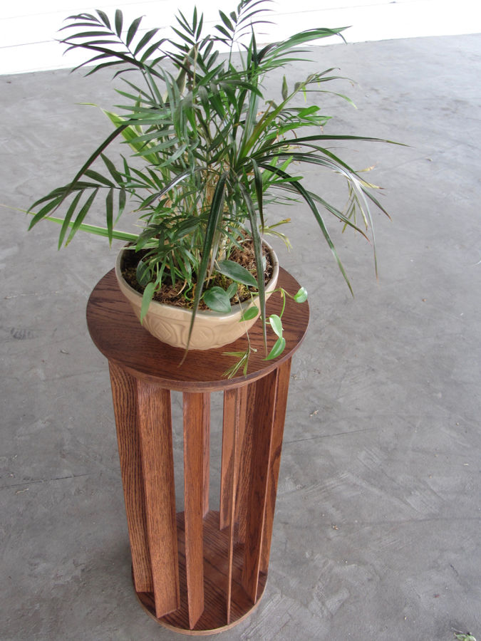 Photo of Plant Stand (End Table)