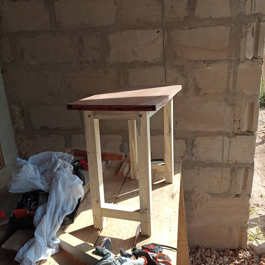 Photo of Baby table