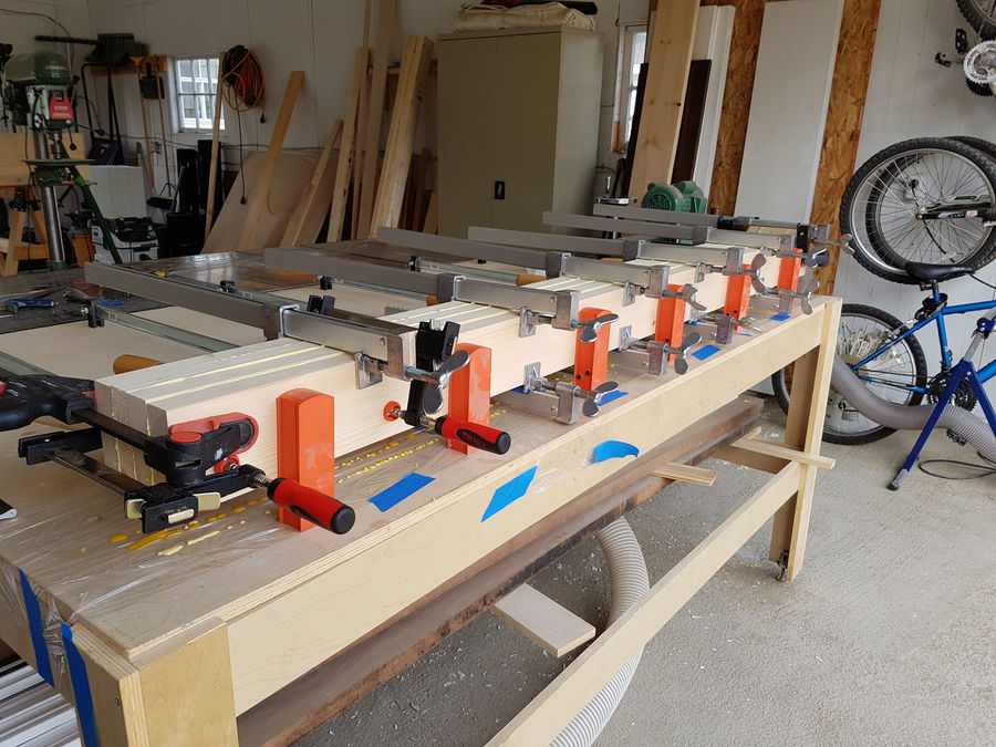 Photo of Good, Fast, And Cheap Workbench