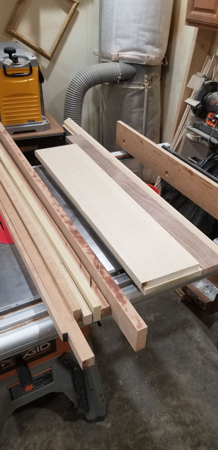 Photo of Quick Cutting Board Project