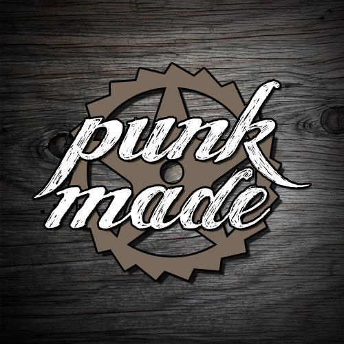 Photo of Punk Made Logo