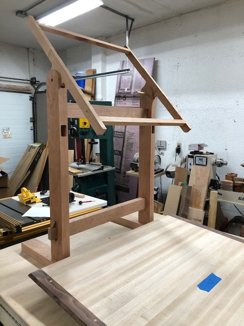 Photo of Architect's Table