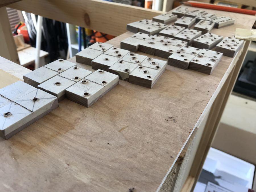 Photo of Double 6 Domino Set