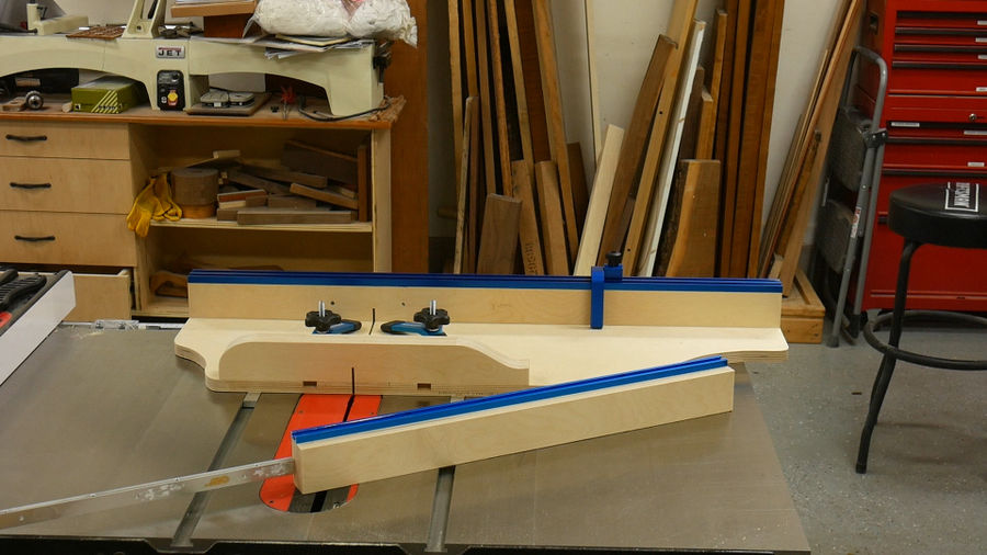 Photo of How To Make A Crosscut Sled