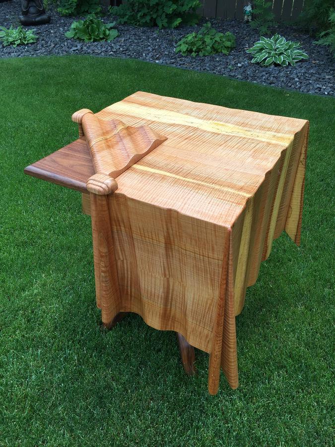 Photo of Matador Side Table