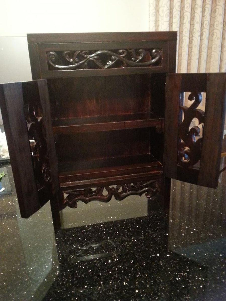 Photo of Mini Cabinet
