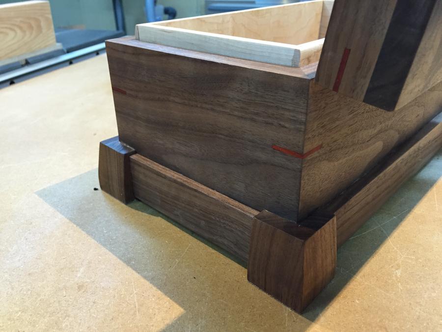 Photo of New Secret Compartment Box