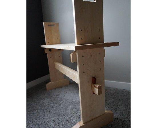 Weaving/Loom Bench