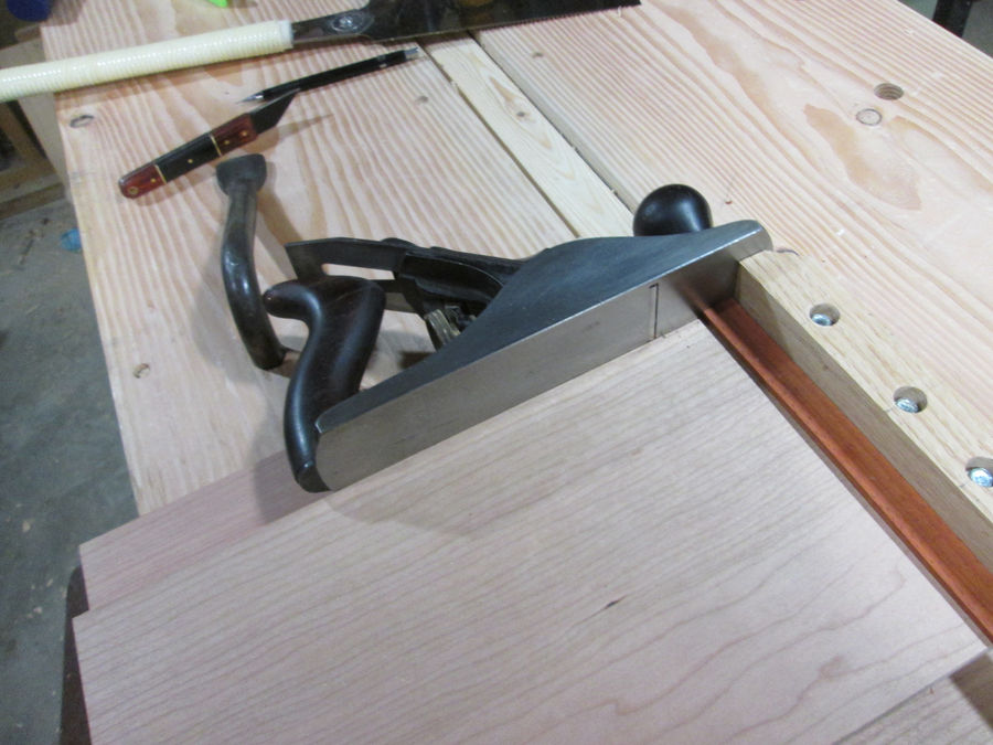 Photo of Monday Woodworking 101 - Bench Hooks
