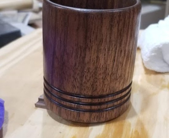 Magician's Cup