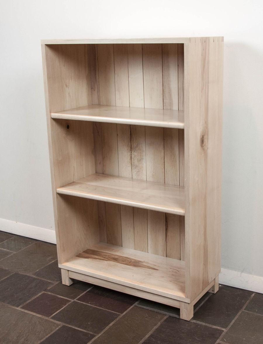 Photo of Evelyn's Bookshelf