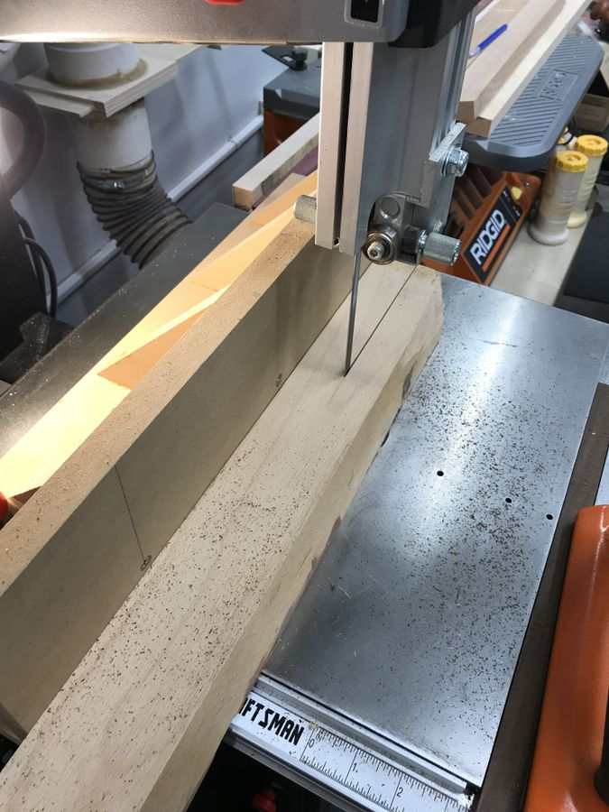 Photo of Workbench Drawers